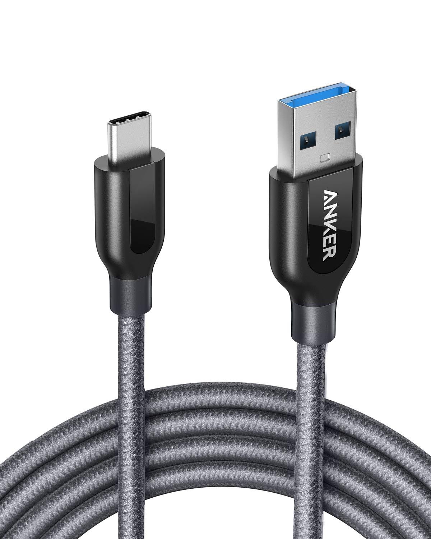 Anker Powerline USB-kabel