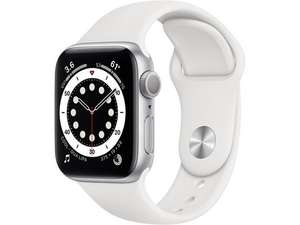 Apple Watch series 6 40mm wit