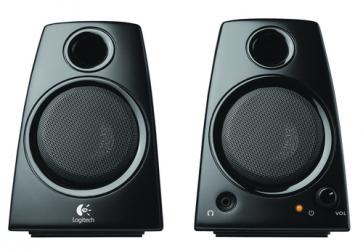 [Afhalen] Logitech Z130 multimedia speakers voor €14,30 @ Vangilsweb