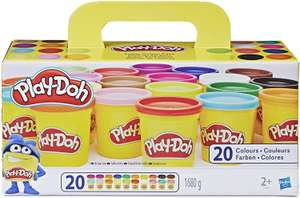 Play-Doh Super Color Pack