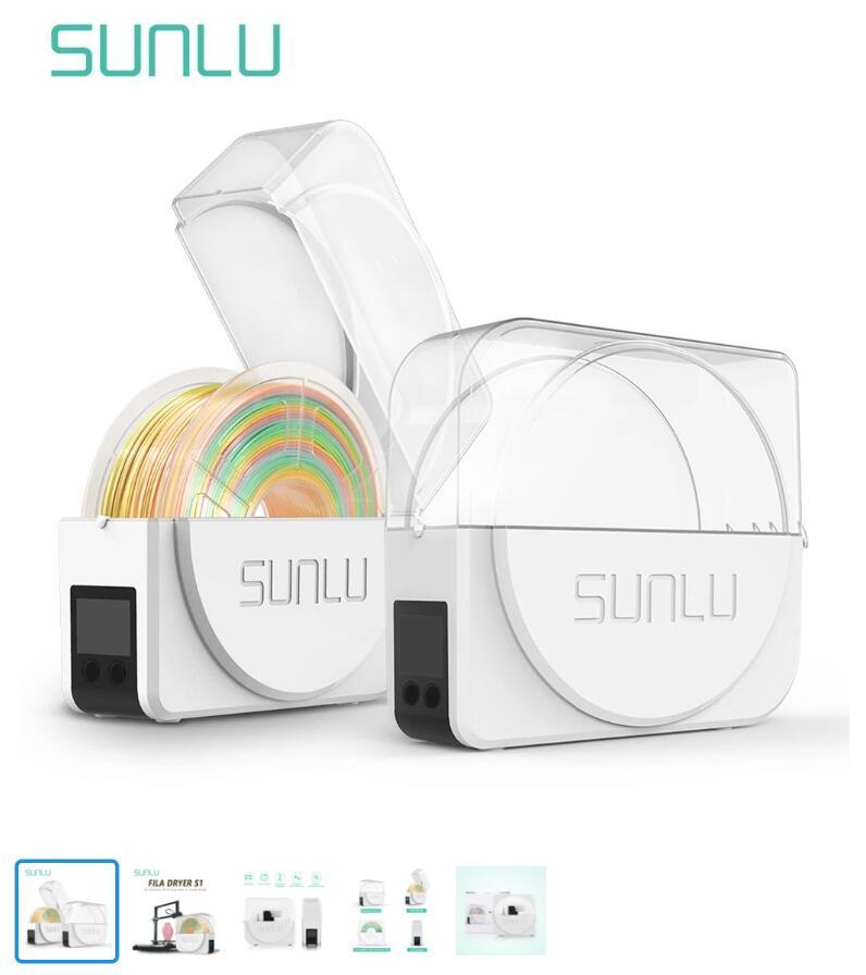 Bijna 30% korting ( $20) op SUNLU filament droger