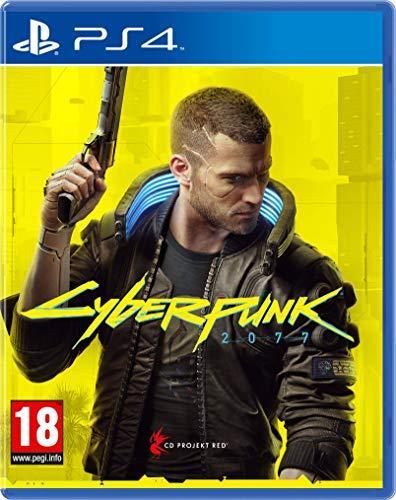 Cyberpunk 2077 DAY 1 - PRE-ORDER