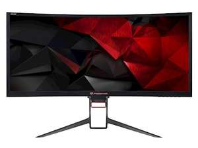 Acer monitor Z35P 35inch|3440x1440|120Hz|G-Sync