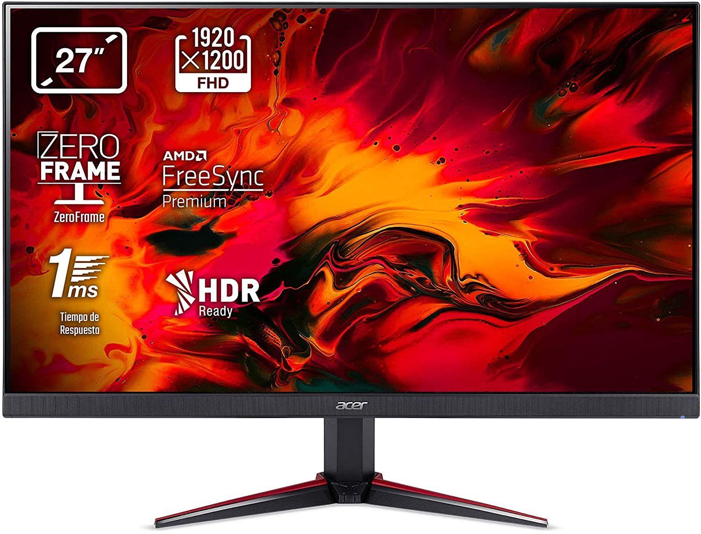 Acer nitro VG270 IPS monitor 27 inch