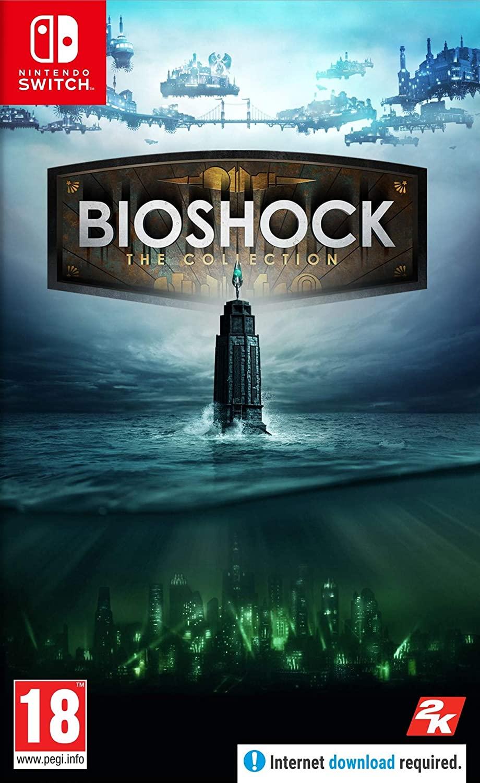BioShock: The Collection (Nintendo Switch) @Amazon.nl