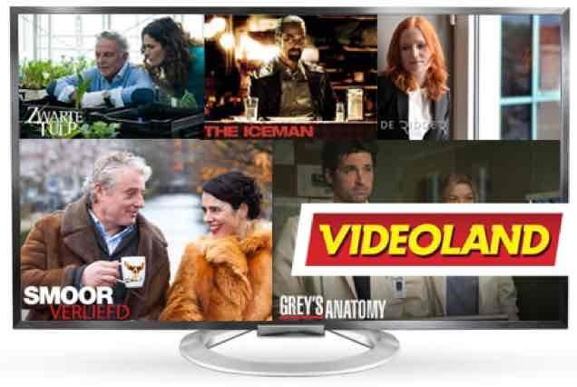 2 maanden Videoland online voor €4,95 @ Marktplaats Aanbieding