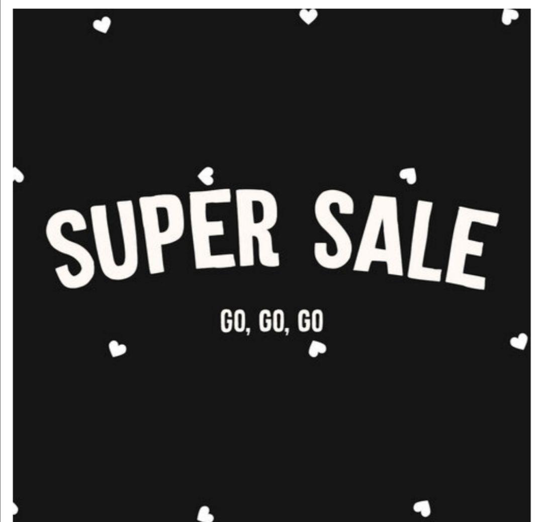 Z8 Super Sale gestart