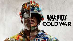 Call of duty Cold war PC