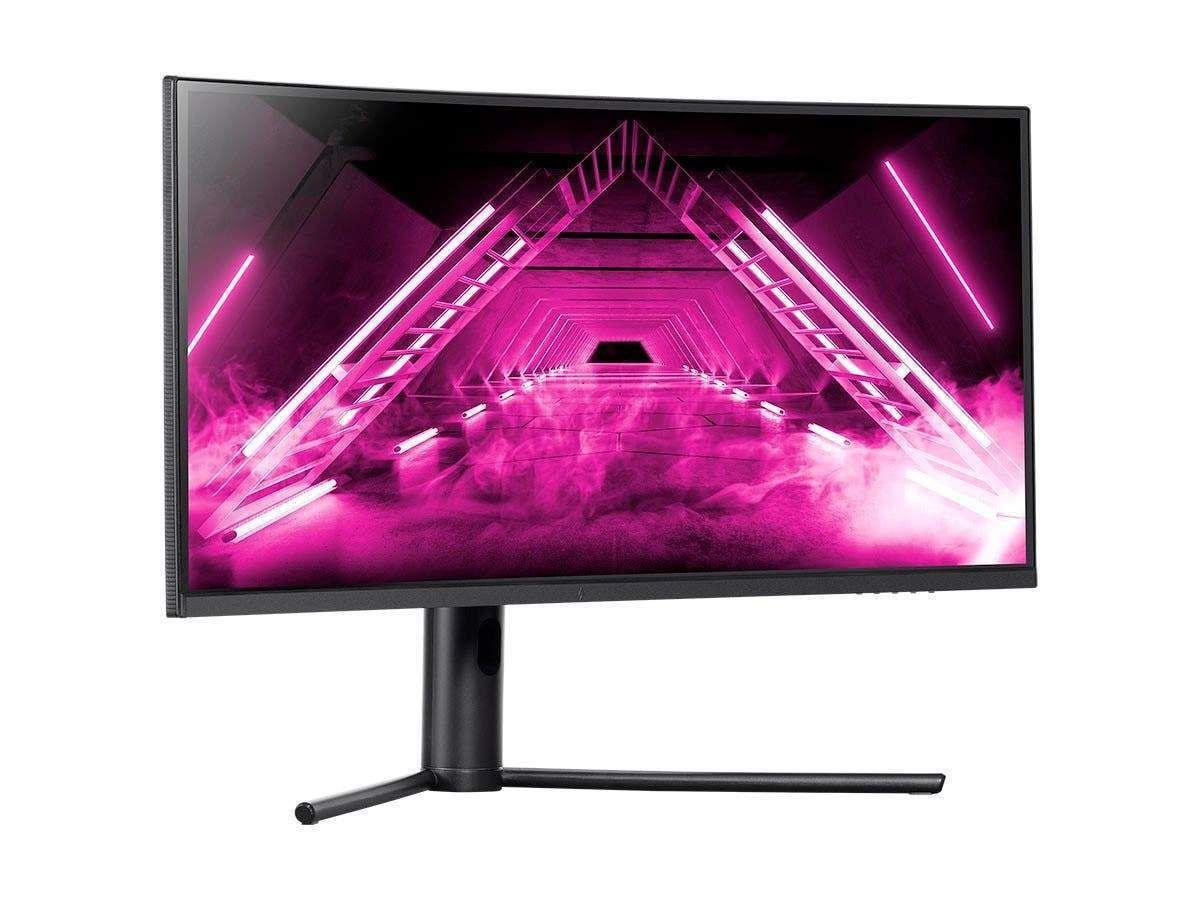 144Hz Monoprice Dark Matter 34 inch curved ultrawide monitor