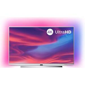 Philips 65PUS7354/12 (65 inch 4K Ultra HD TV Ambilight en Android TV)