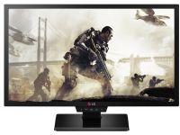 LG Monitor 24GM77 (zwart) €269 @ 4Launch