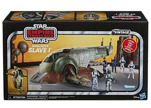 Hasbro Star Wars Vintage Collection Slave 1 2020