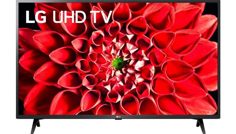 LG 43UN73006LC 43 inch 4K Smart TV voor 359,99 @OTTO