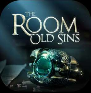 [Android] The Room Old Sins (laagste prijs ooit) @PlayStore
