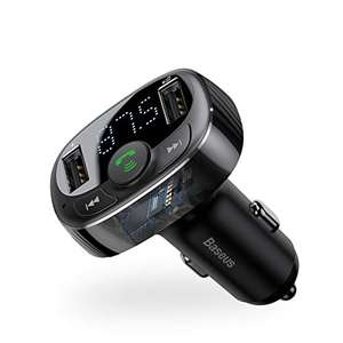 Basues FM transmitter (Lighting deal Amazon.de)