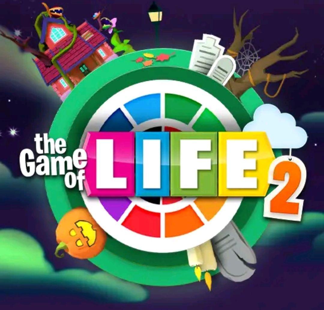 Levensweg 2 in Play store