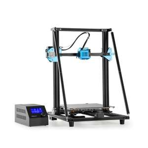 Creality CR-10 V2 3D Printer @ Tomtop
