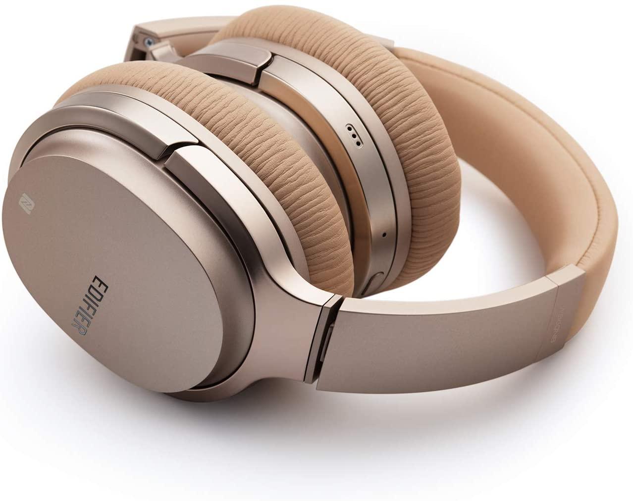 Headphone Edifier W860NB (active noise cancellation) afgeprijsd naar 80eur. -20%.