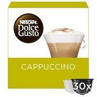 Dolce gusto cup 60 stuks voor 11,39 (2e halve prijs bij AH)