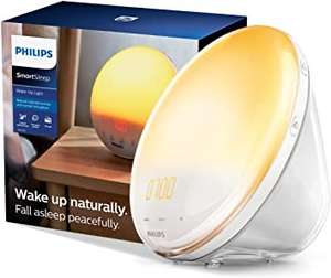 Philips Wake-up Light HF3531/01 - wit