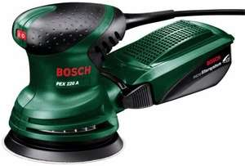 Bosch excenterschuurmachine PEX 220 A