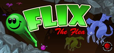 Gratis Steam Key voor Flix The Flea t.w.v. €2,99 @ FAILMID