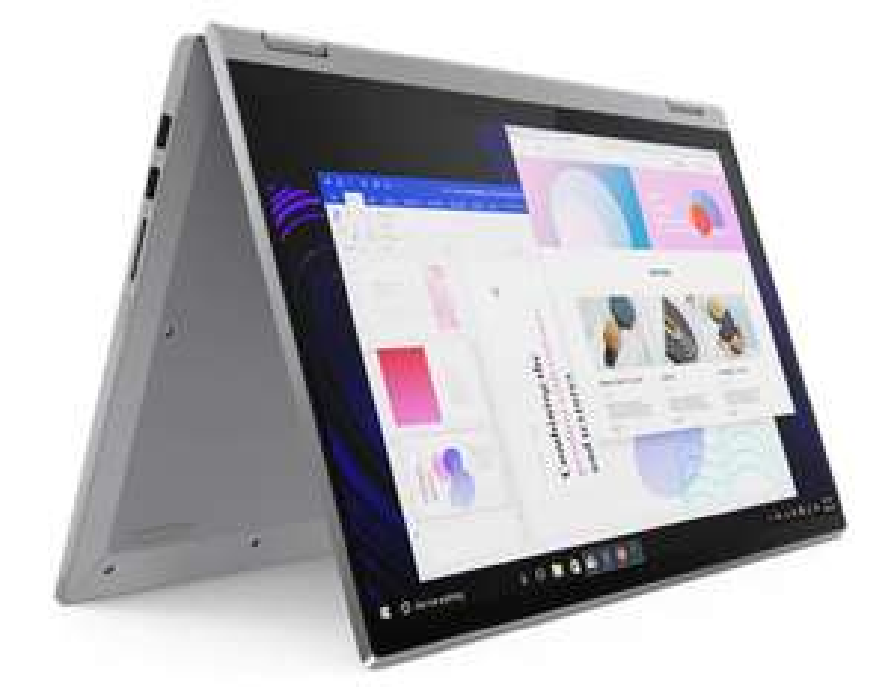 Lenovo Ideapad Flex 5i 15 - Platinum Grey Laptop
