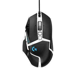 Logitech G502 Hero Gaming Muis