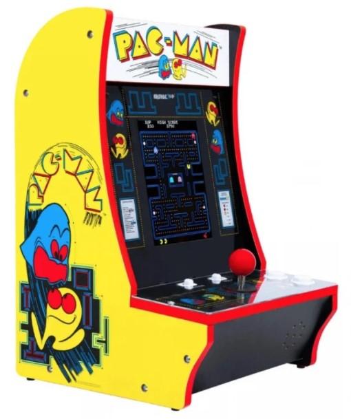 PacMan Arcadekast
