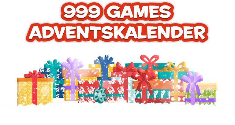 [999 Games] De adventskalender van 999 games (te combineren met 20% voucher van thuisbezorgd) (verzameltopic)