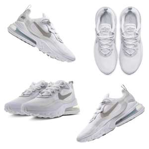 Nike Air Max React 270 heren sneakers