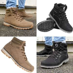 Albatros heren outdoor boots @ Sport-Korting