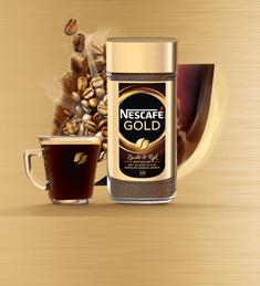 NESCAFÉ® Gold 200 gr voor €3,65 | Scoupy