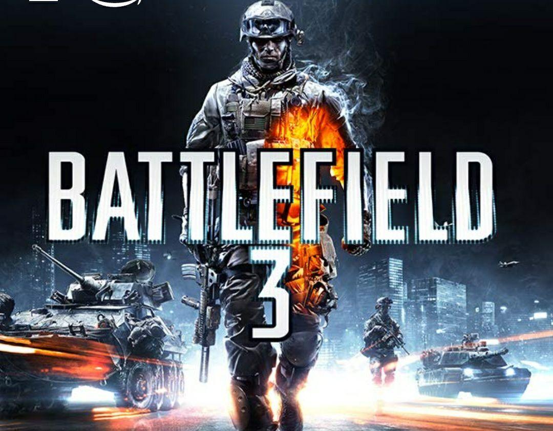 [gratis] Battlefield 3 met Amazon Prime