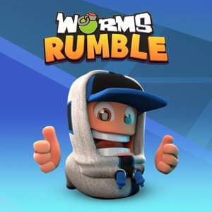 Worms Rumble - PlayStation®Plus Exclusive Pack Ps4/Ps5