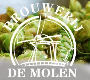 vrijdag drive in - Brouwerij de Molen bieren. -50%.