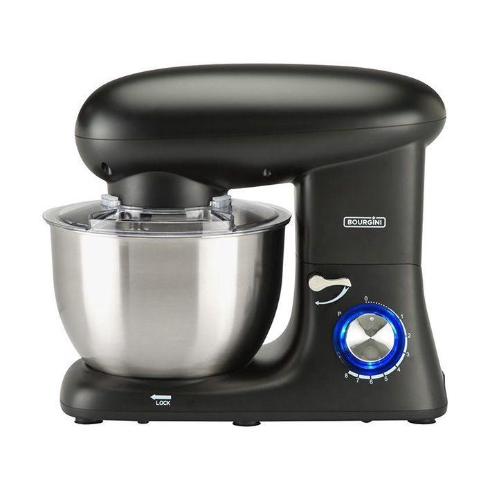 Bourgini Kitchenchef 1400w keukenmachine @AH