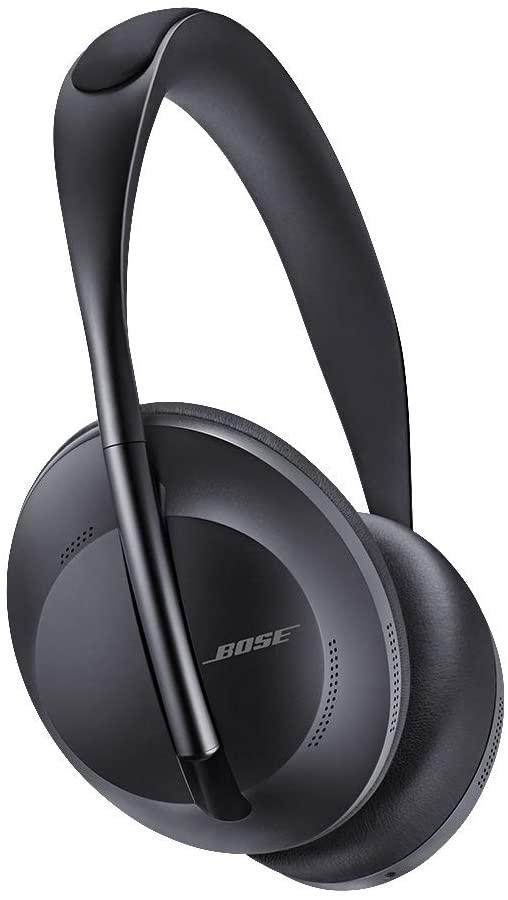 Bose Noise Cancelling Koptelefoon 700, meerdere kleuren (dit is zwart)