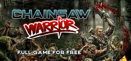 [PC] Gratis game - Chainsaw Warrior - Indie game