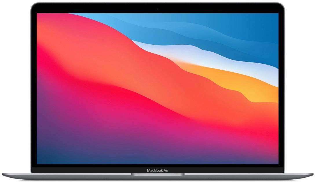 Korting op Macbooks air/pro M1 bij Amac via ING
