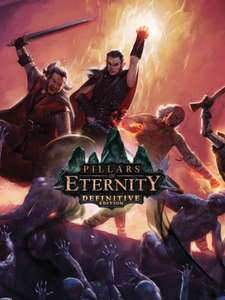 Pillars of Eternity - Definitive Edition @Epic Games Store