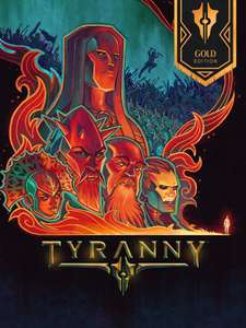 Tyranny - Gold Edition @Epic Games Store