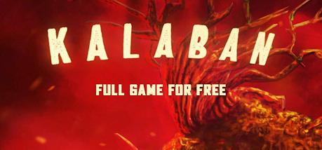 [16+] [PC] Gratis game - Kalaban - Indie Horror-themed Action-Adventure game