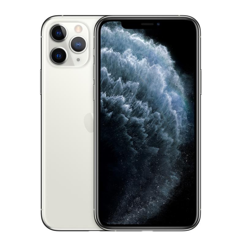 iPhone 11 PRO groen, wit en goud 839