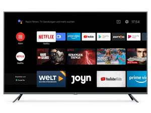 [GRENSDEAL] Xiaomi Mi Smart TV 4S 65 Android Smart TV (L65M5-5ASP)