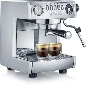 (Amazon NL) Graef ES850EU espressomachine
