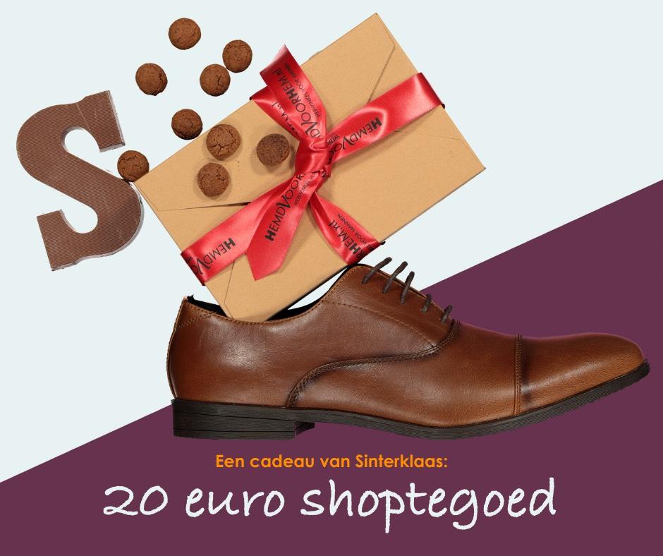 20 euro korting HemdvoorHem.nl (min. besteding 39,95)