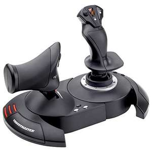 T.Flight Hotas X - Thrustmaster Joystick voor Ps3 / Pc