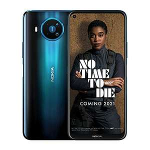 Nokia 8.3 5G 6.81 inch Android one 8/64GB