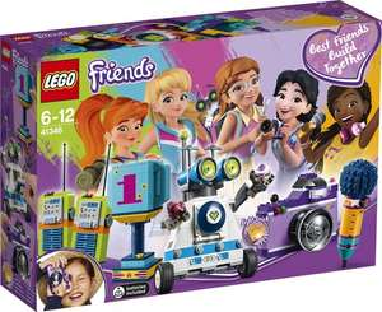 LEGO Friends 41346 Vriendschapsdoos